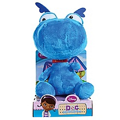 Doc McStuffins - Stuffy stylised soft toy in gift box