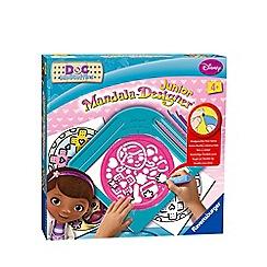 Doc McStuffins - Mandala-designer