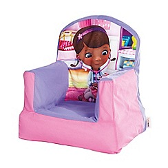 Doc McStuffins - Cosy chair