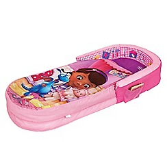 Doc McStuffins - My first readybed