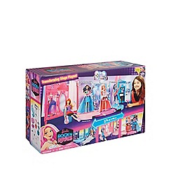 Barbie - Rock 'n royals transforming stage playset