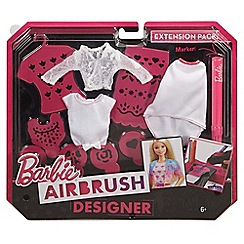 Barbie - Airbrush extension pack 1