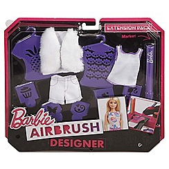 Barbie - Airbrush extension pack 2