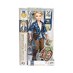 Ever After High - Core Royal Alistair Wonderland Doll