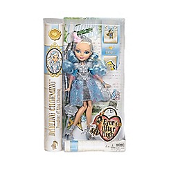 Ever After High - Core Rebel Darling Charming Doll