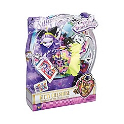 Ever After High - Ever After High wonderland Kitty cheshire doll