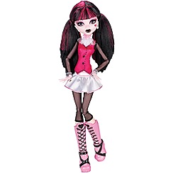 Monster High - Original core doll draculaura