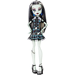 Monster High - Original core doll frankie stein