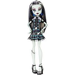 Monster High - Original core doll frankie stein
