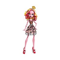 Monster High - Gooliope jellington doll