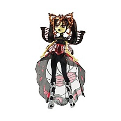 Monster High - Goth moth doll