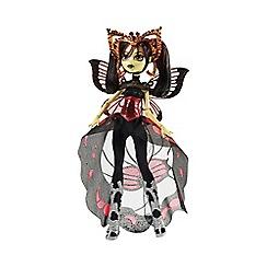 Monster High - Goth moth doll