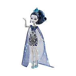 Monster High - Elle edee doll