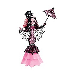 Monster High - Deluxe draculaura doll