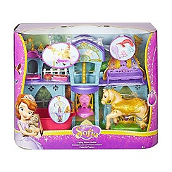 Disney Sofia the First - Flying horse playset accessory