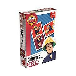 Fireman Sam - Dominoes