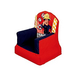 Fireman Sam - Cosy chair