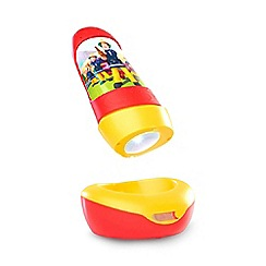 Fireman Sam - GoGlow night light