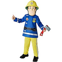 Fireman Sam - Costume - toddler
