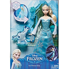 Disney Frozen - Action Elsa