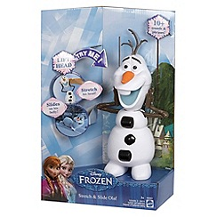 Disney Frozen - Stretch n go Olaf