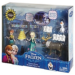 Disney Frozen - Fever small doll gift set