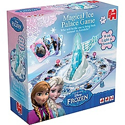 Disney Frozen - Ice Palace Game