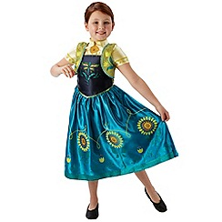 Disney Frozen - Anna Costume - medium