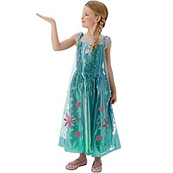 Disney Frozen - Elsa Costume - large