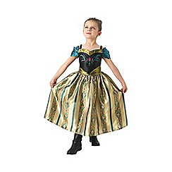 Disney Frozen - Anna Costume - Large