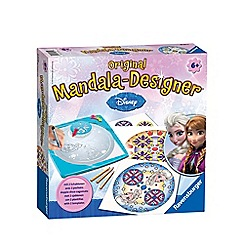 Disney Frozen - Mandala designer