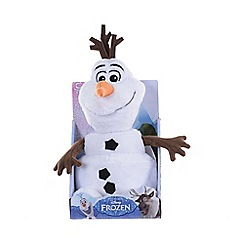 Disney Frozen - 10' sitting Olaf