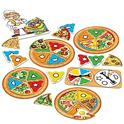 Orchard Toys - Pizza pizza game