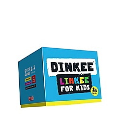 John Adams - Dinkee linkee for kids
