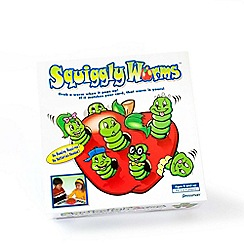 Paul Lamond Games - Squiggly worms game