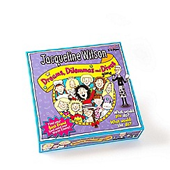 Paul Lamond Games - Jacqueline wilson game