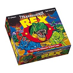 Paul Lamond Games - T rex game