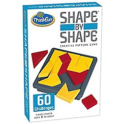 Paul Lamond Games - Think fun shape by shape