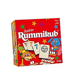 John Adams - Rummikub junior game