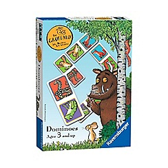 The Gruffalo - Dominoes game