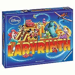 Disney - Family board game