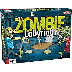Tactic - Zombie labyrinth
