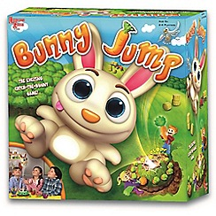 University Games - Bunny Jump game