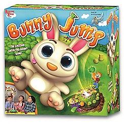 University Games - Bunny Jump game