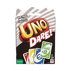Mattel - Uno dare