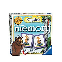 The Gruffalo - Mini memory picture card game