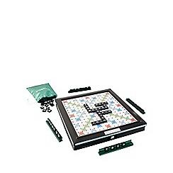 Mattel - Scrabble deluxe