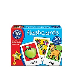 Orchard Toys - Flashcards game
