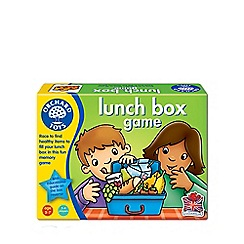Orchard Toys - Lunchbox game