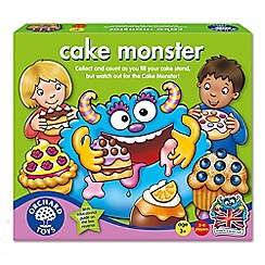Orchard Toys - Cake monster game